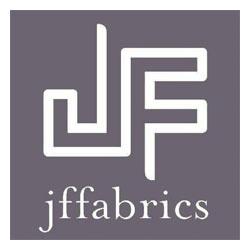 JF Fabric Logo